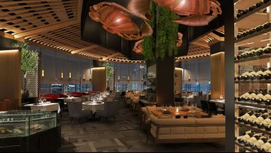 Photo of مطعم كراب ماركت يستعد لإفتتاح أبوابه في دبي