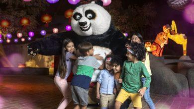 Photo of موشنجيت دبي يحتفل برأس السنة الصينية الجديدة 2018