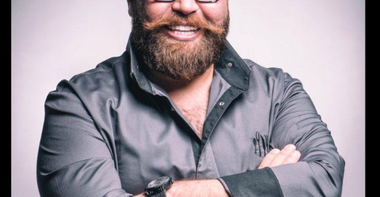 الشيف الشهير محمد أورفلي