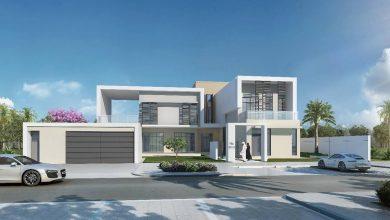 المنازل المثالية بالنسبة للإماراتيين