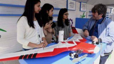 Photo of طلاب في دبي يبتكرون طائرة بدون طيار لتشتيت الضباب
