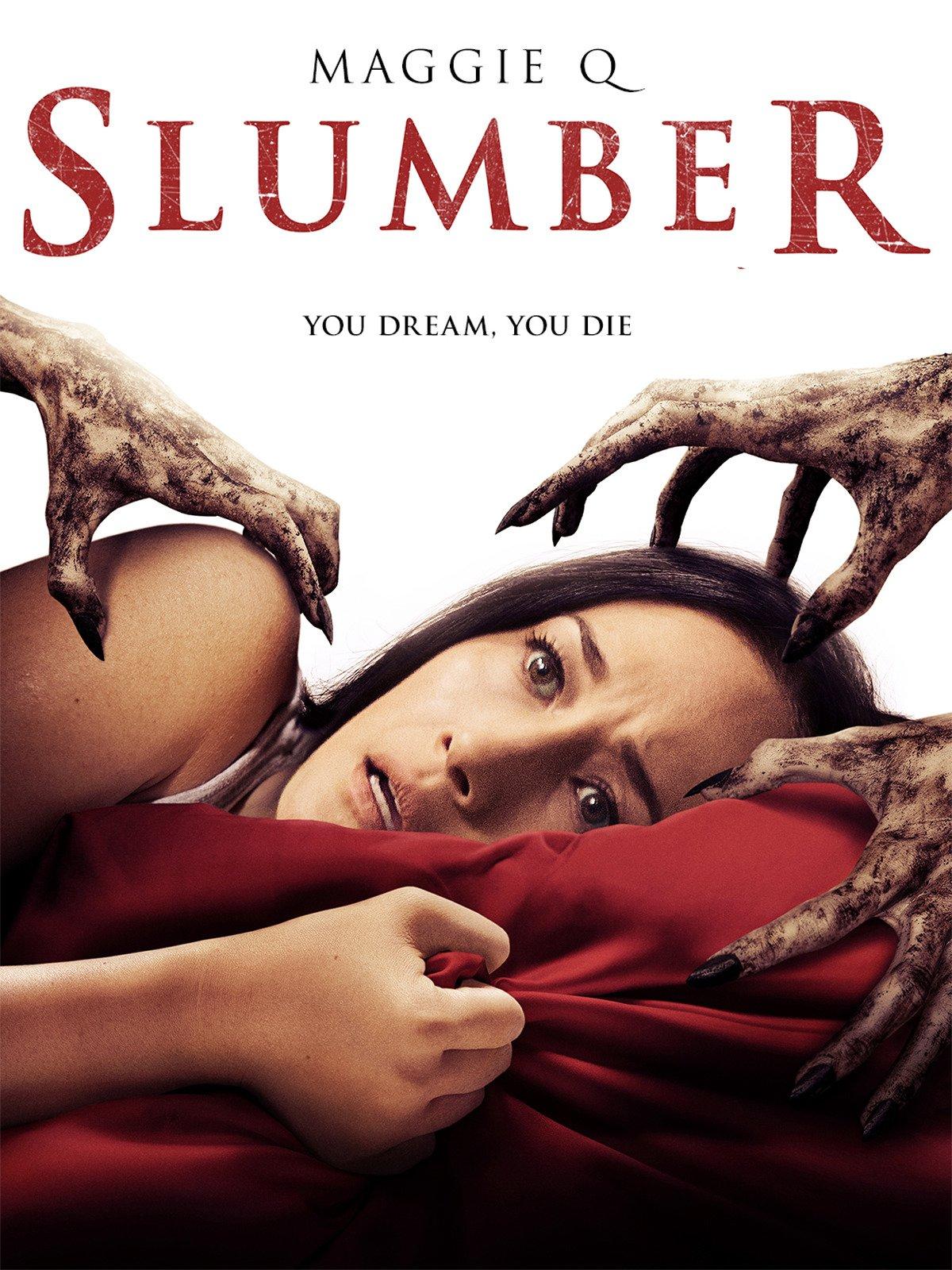 فيلم Slumber