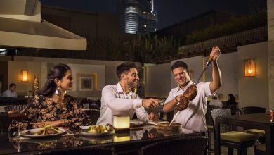 Photo of مطعم كابانا يقدم أمسيات الشوراسكو