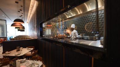 Photo of مطعم زافران الهندي يطلق قائمة طعامه الجديدة يلا برياني