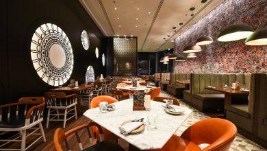Photo of مطعم زافران يعيد افتتاح فرعه في دبي مارينا مول
