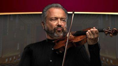 Photo of حفل عازف الكمان الأسطوري ديميتري سيتكوفيتسكي في دبي