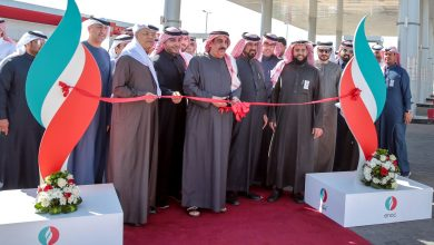 Photo of مجموعة اينوك تفتتح أكبر محطاتها في المملكة السعودية