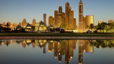 Photo of الخيمة الرمضانية في نادي الإمارات للجولف