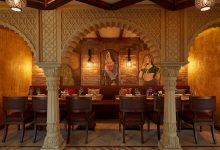 مطعم خيبر