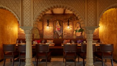 Photo of مطعم خيبر يطلق قائمة طعام جديدة