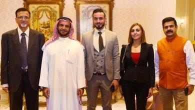 Photo of حول الإمارات للمفروشات تفتتح متجرها الجديد في العين