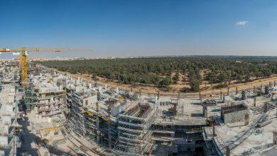 Photo of دبي للاستثمار تنجز 30% من أعمال الإنشاءات في مشروع تلال مردف