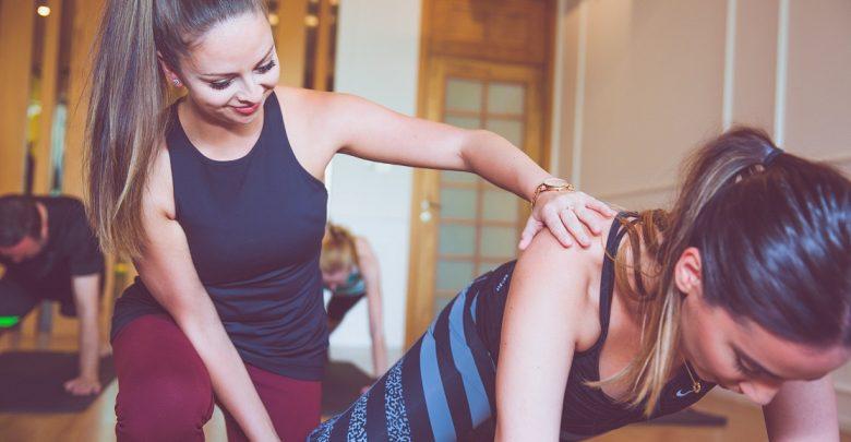 Real Pilates JLT 2017 © Heather Bonker-60