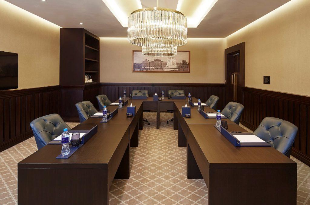 Residential Meetings