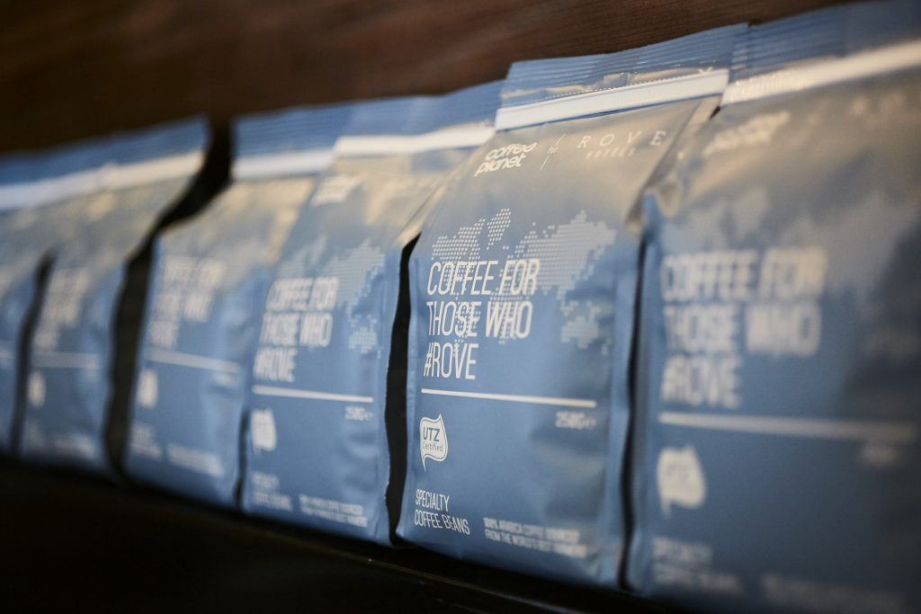 The exclusive new blend will be served across all Rove hotel locations