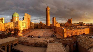 صورة أوزبكستان تضيف 7 دول الى قائمة الدول المعفاة من تأشيرة الدخول
