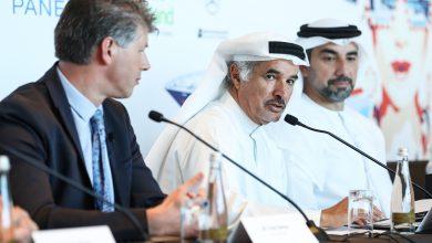 معرض دبي العالمي للقوارب 2018