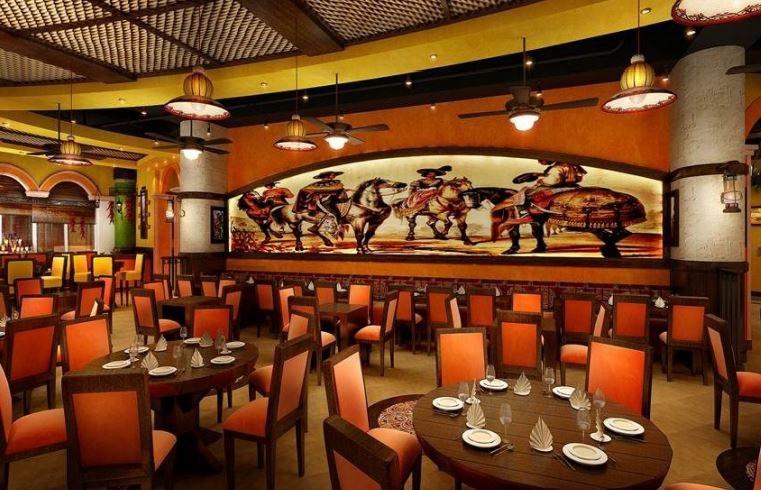 مطعم أوكاكتي