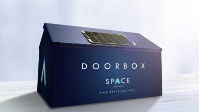 Photo of إبتكار صندوق لتوصيل البضائع بطائرات الدرون في دبي