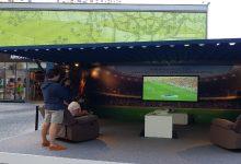 جهاز عرض سينما EH-TW5600 المنزلي