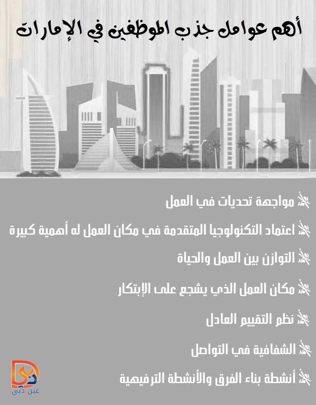 وظائف شاغرة في دولة الامارات العربية المتحدة