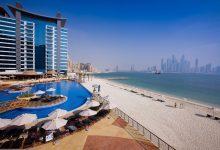 فندق ديوكس دبي