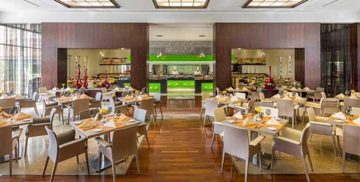 فندق نوفوتيل مركز التجارة العالمي
