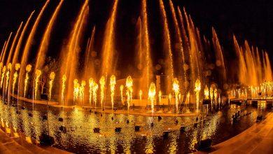 Photo of برنامج الحفلات والعروض الفنية على مسرح مهرجان أم الإمارات