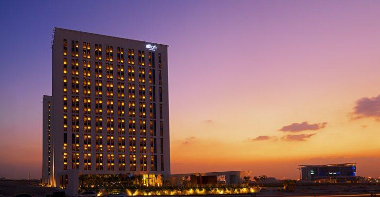 فندق ألوفت معيصم دبي