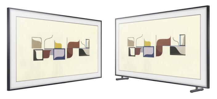 تلفاز The Frame الجديد والعصري