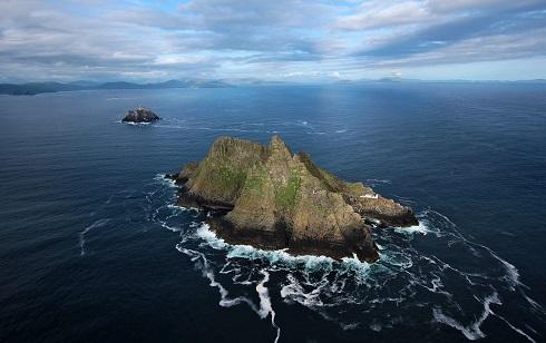 أبرز الوجهات السياحية في إيرلندا