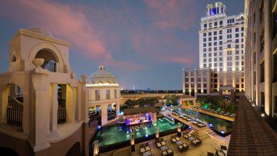 Photo of تعرف على جميع مطاعم فندق كمبينسكي مول الإمارات