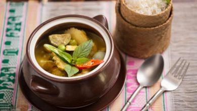 صورة أفضل 5 مطاعم تايلاندية في دبي ينصح بتجربتها !!
