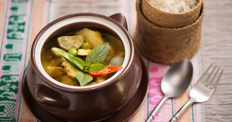 أفضل 5 مطاعم تايلاندية في دبي ينصح بتجربتها