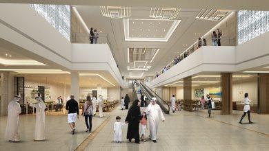 Photo of افتتاح ماي سيتي سنتر مصدر في أبوظبي عام 2019