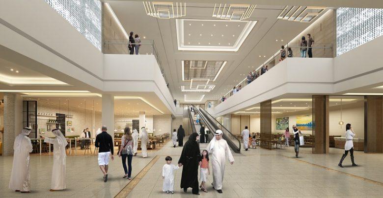 افتتاح ماي سيتي سنتر مصدر في أبوظبي عام 2019