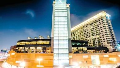 صورة احتفالية مركز الغرير باليوم الوطني الـ47 لدولة الإمارات