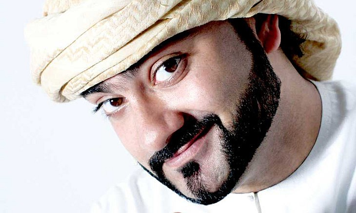 علي السيد يشارك في مهرجان أم الإمارات