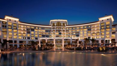 Photo of عيد الفصح في فندق والدورف أستوريا دبي نخلة جميرا