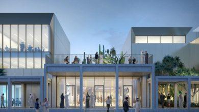 Photo of افتتاح مركز جميل للفنون في دبي