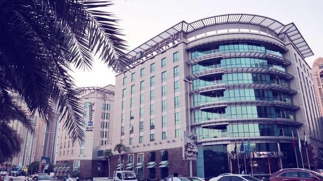 مجموعة فنادق راديسون تعلن عن راديسون كوليكشن