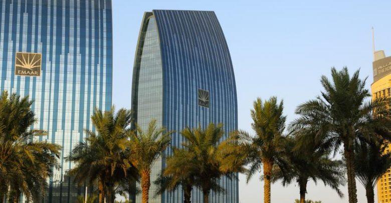 فندق رينيسانس داونتاون دبي
