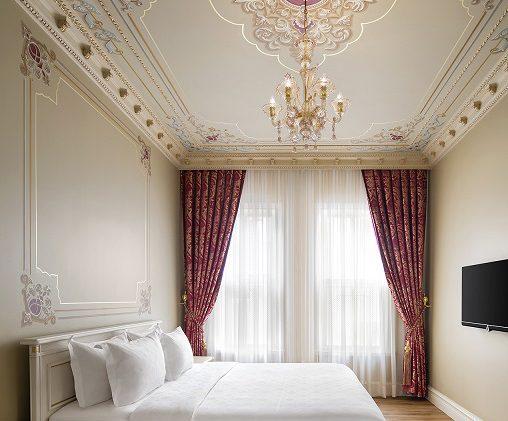 منازل عجوة الفندقية