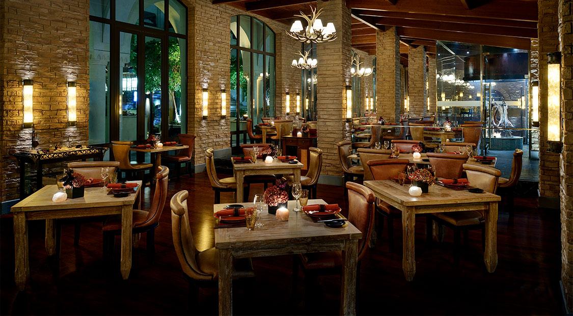 مطعم أسادو