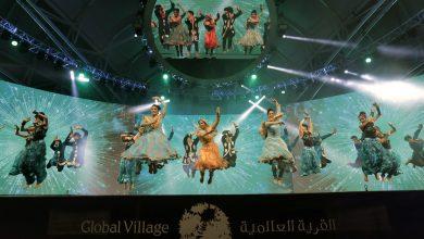 Photo of العرض المسرحي بيوند بوليوود في القرية العالمية