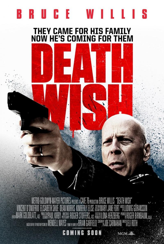 فيلم DEATH WISH