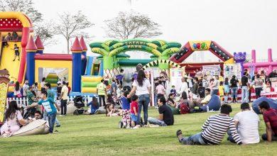 صورة فعاليات عطلة نهاية الأسبوع في دبي هيلز