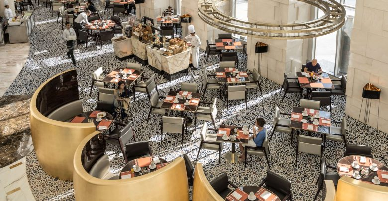 عروض فندق شانغريلا بمناسبة عيد الأم