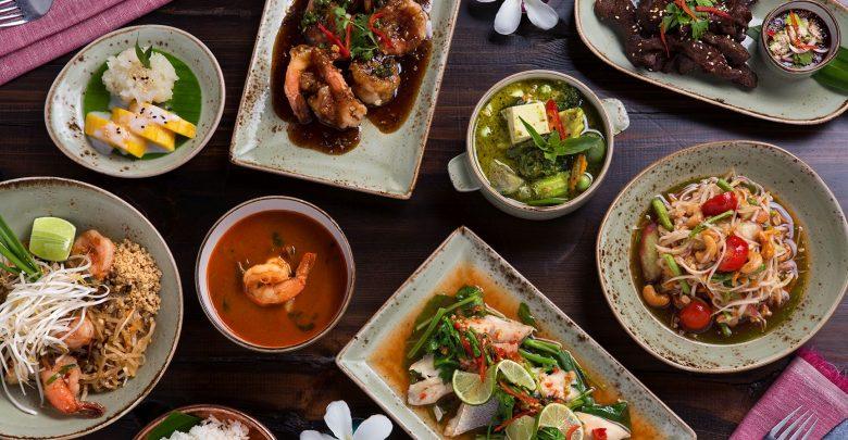 قائمة فيست أوف زاهار من باي تاي في عيد الفصح
