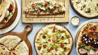 Photo of قائمة طعام فيستا ديلا بيتزا من مطاعم كارلوتشيوز